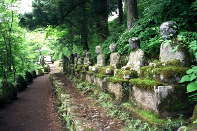 Nikko makes a wonderful day trip beyond Tokyo