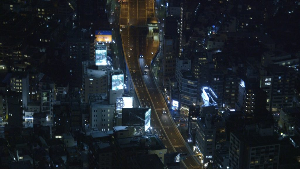 Tokyo by Anne Fehres