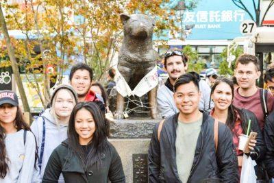 Tokyo Large Group Tours