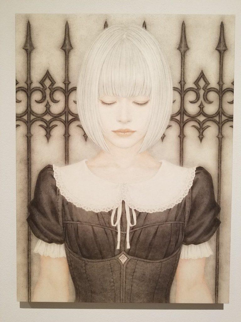Margarethe by Keita Tatsuguchi