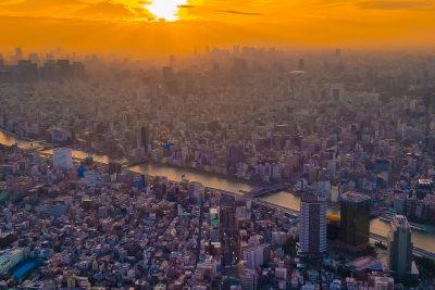 Tokyo Architecture Tours