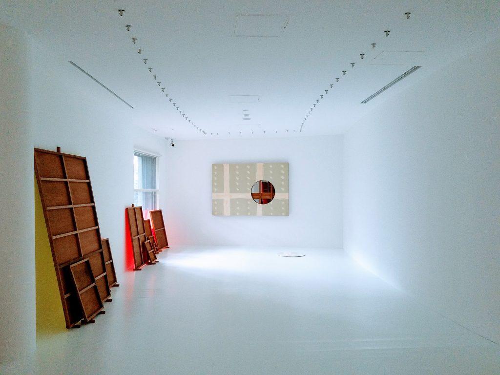 Tsuyoshi Hisakado at ercedes-Benz Art Scope 2018-2020