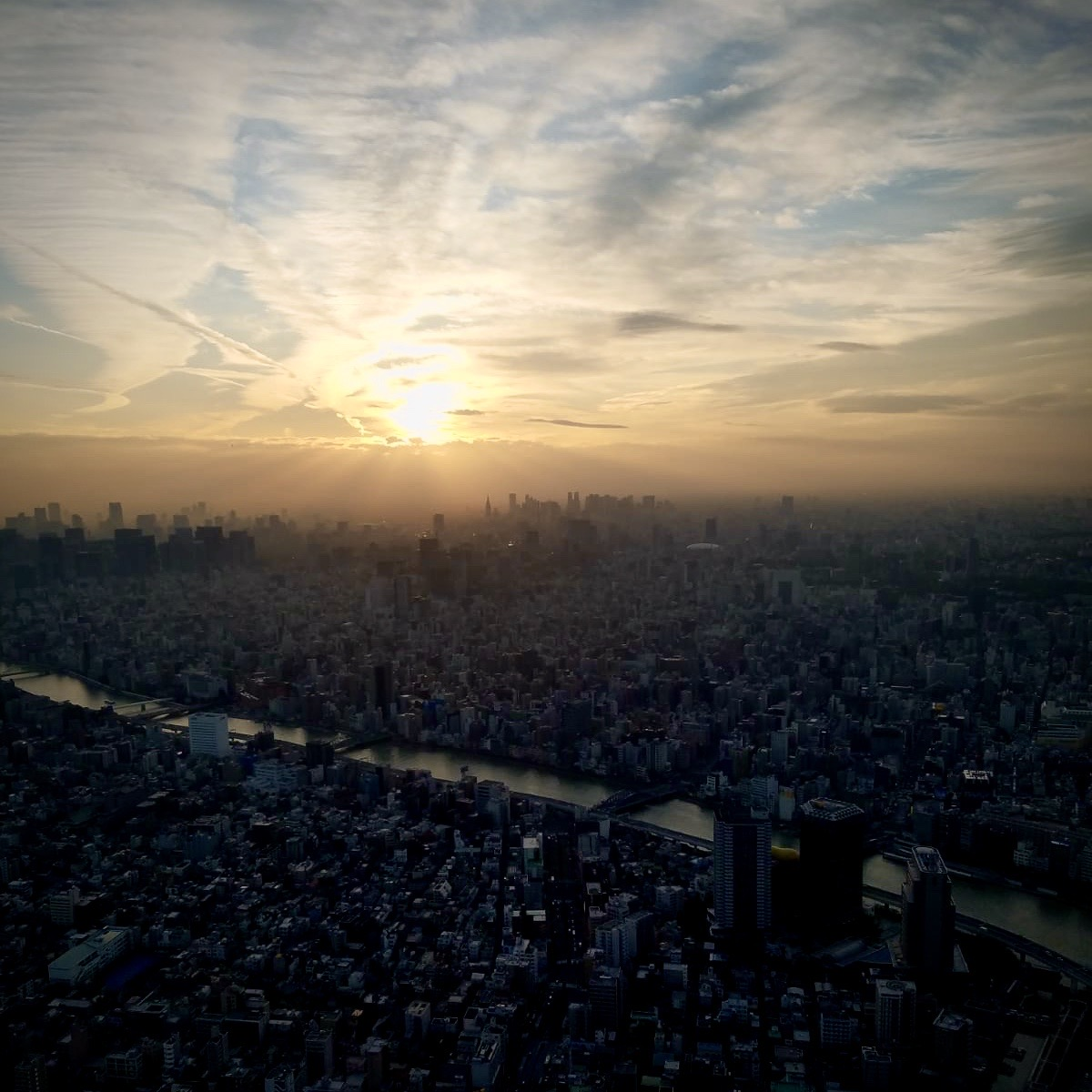 Tokyo ON In The Mix: In Search of the Rising Sun