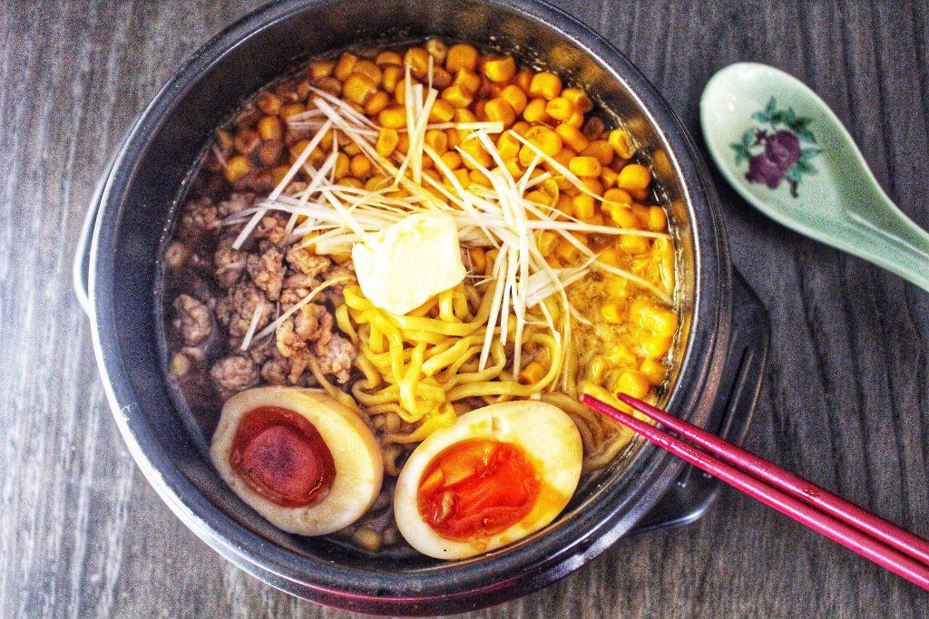 Miso Ramen Cooking Class