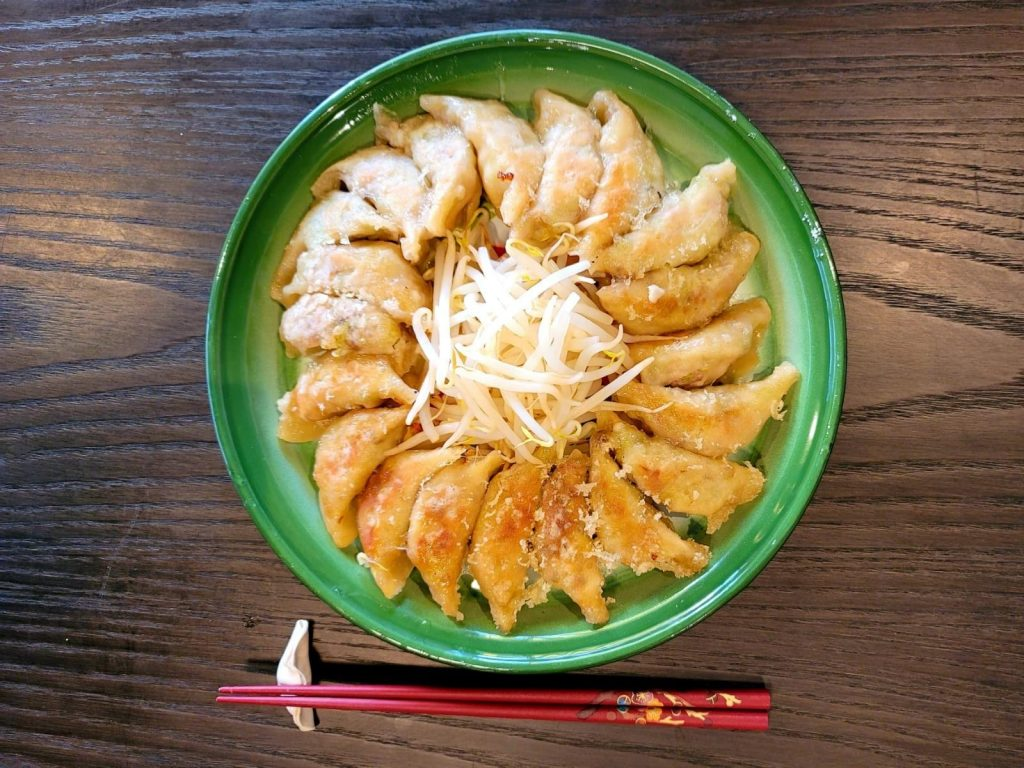 Gyoza Cooking Class - online and interactive with Maction Planet
